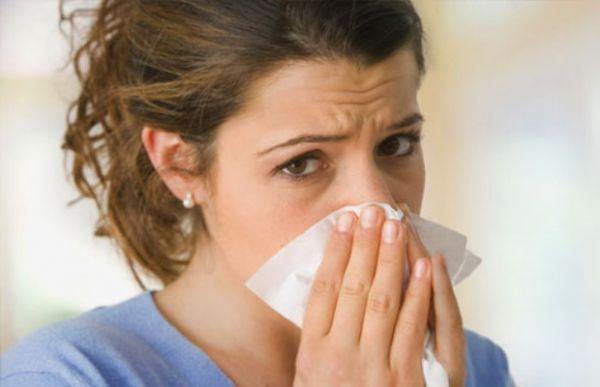 Krvarenje iz nosa