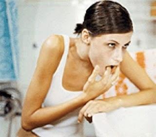 Bulimija simptomi i lečenje