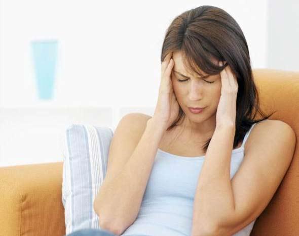 Medicinska pomoć u slučaju glavobolje