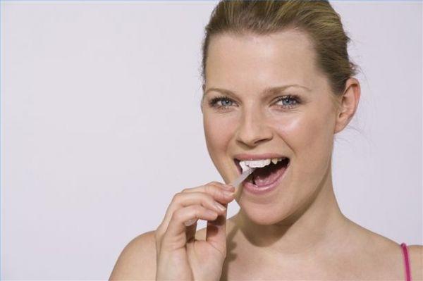 Fluor I zdravlje zuba