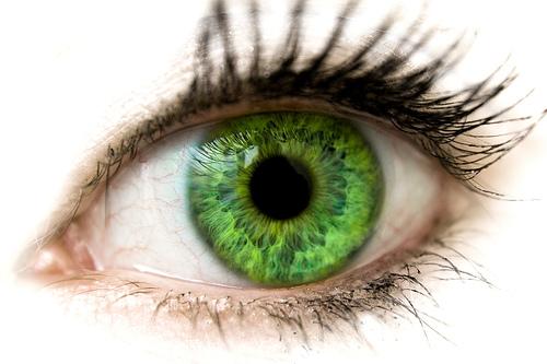 Oči – kako sačuvati dobar vid