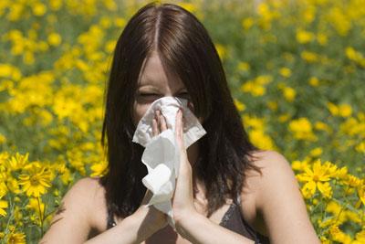Alergija i zaštitna sredstva za bilje