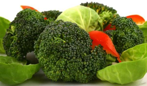 Lisnato povrće i hlorofil