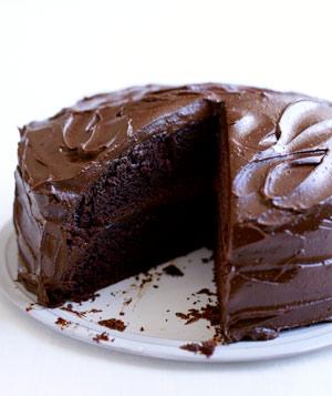 Torta čokoladno zadovoljstvo