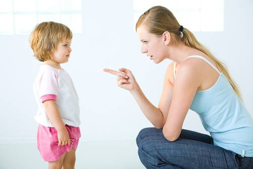 Kako vaspitati dete