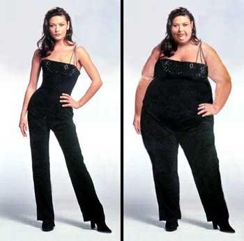 Posledice gojaznosti kod dece i odraslih