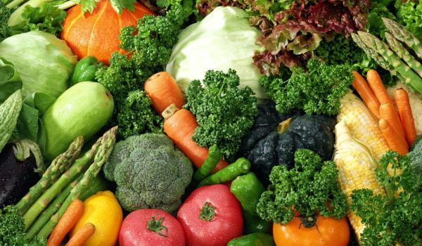 Zašto je važno povrće u ishrani ljudi