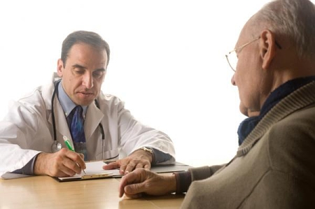 Rana dijagnoza Adchajmerove bolesti