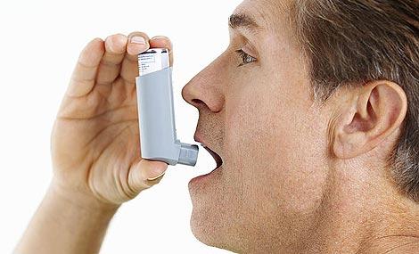 Upozorenje za astmatičare
