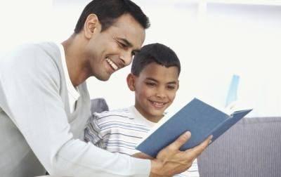 Uloga oca u razvoju deteta