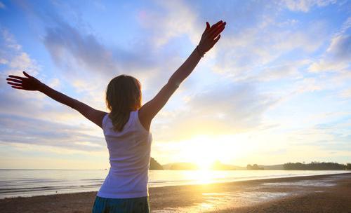 Značaj sunčeve svetlosti za zdravlje