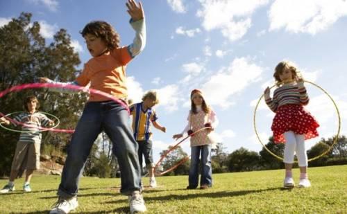 Koje aktivnosti treba da imaju deca
