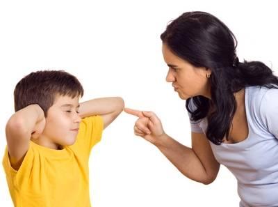 Kakav treba da bude odnos izmedju roditelja i dece