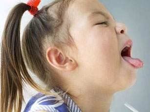 Veliki kašalj kod dece