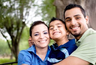 Ljubav roditelja prema deci