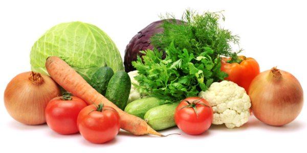Kako postati vegeterijanac?