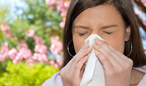 Alergija (simptomi, uzroci, lečenje)