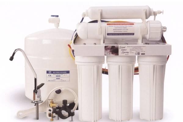 Filteri za vodu – čista voda za piće i zdrav život puno znači i zlata vredi