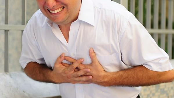 Kako prepoznati srčani udar?
