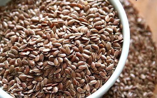 Laneno seme kao lek (odličan izvor biljnih masti i jača organizam)