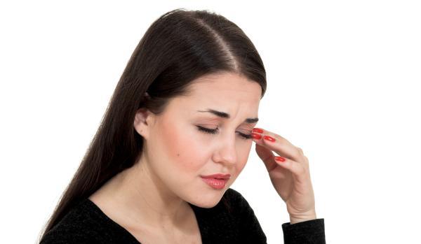 Simptomi bolesti 2