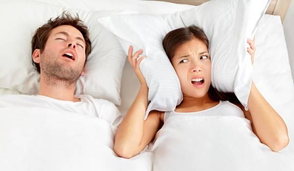 Kako eliminisati glasno hrkanje u snu?