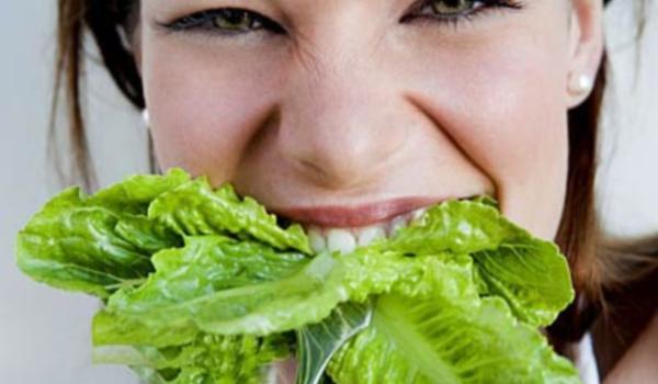 Hranljive vrednosti zelene salate veoma korisne u ishrani (hlorofil)