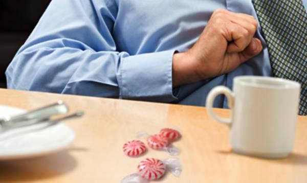 Zašto se javlja gorušica posle jela i šta jesti kako bi je sprečili