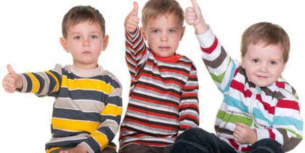 Razvoj moralnosti kod dece kroz igru
