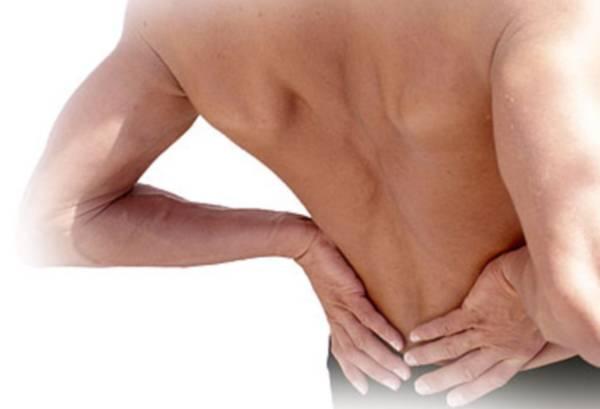 Nepravilnim držanje tela krivi se kičma i javljaju se bolovi u ledjima
