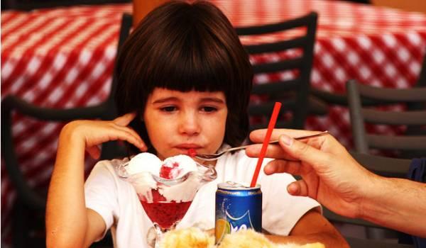 Zašto i kada dete postaje razmaženo?