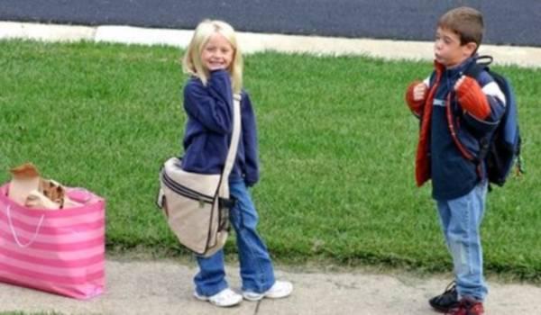 razvoj morala kod dece
