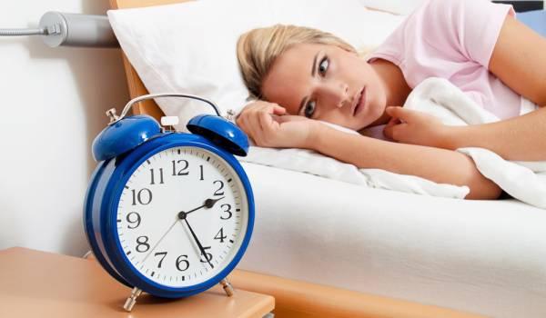 Šta uzrokuje nesanicu i kako je lečiti (kako poboljšati san)