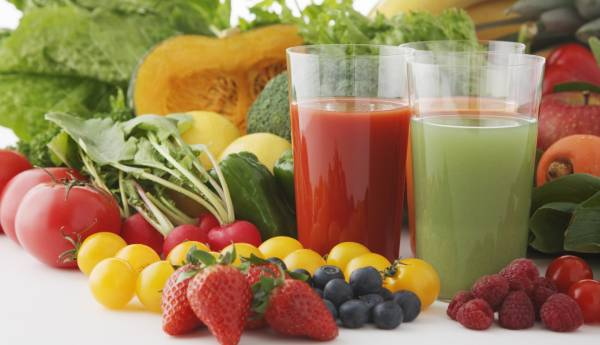 Koliko su korisni prirodni sveži voćni sokovi za zdravlje