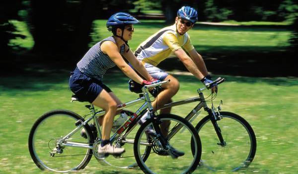 Zašto je dobra vožnja bicikla