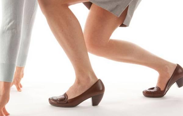 Uticaj obuće na zdravlje