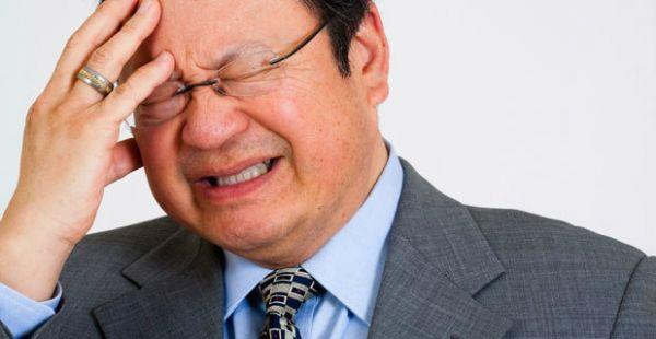 Hemoragični moždani udar
