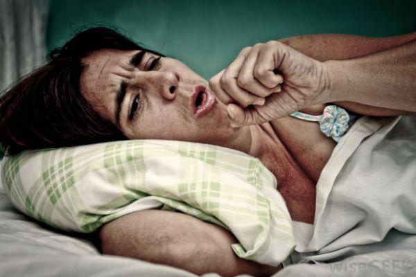 Zapaljenja pluća (pneumonija)