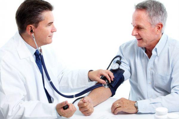 Pravilno merenje krvnog pritiska