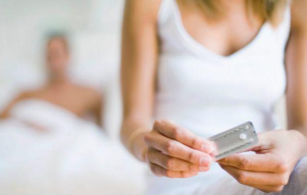 Neželjeni efekti tableta za kontracepciju