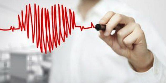 Tahikardija (lupanje srca) – simptomi i lečenje