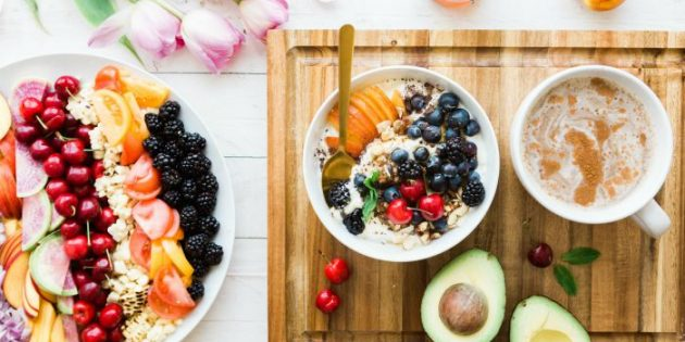 Zdrava hrana i piće – ovo su najbolje namirnice za trening
