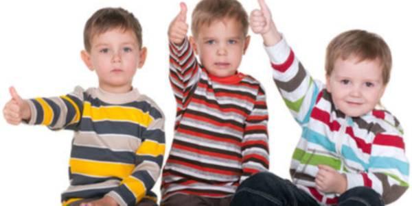 Moralni razvoj dece