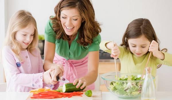 Ugljeni hidrati u ishrani dece