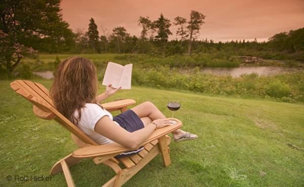odmor i relaksacija